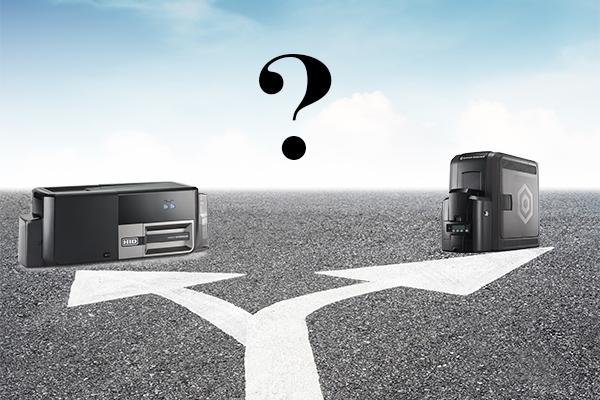 Choosing the Right ID card Printer