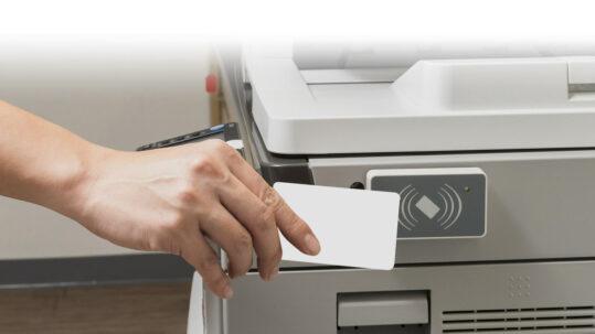 PVC ID Card Printing